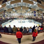 Credit Union Place - RBC Cup